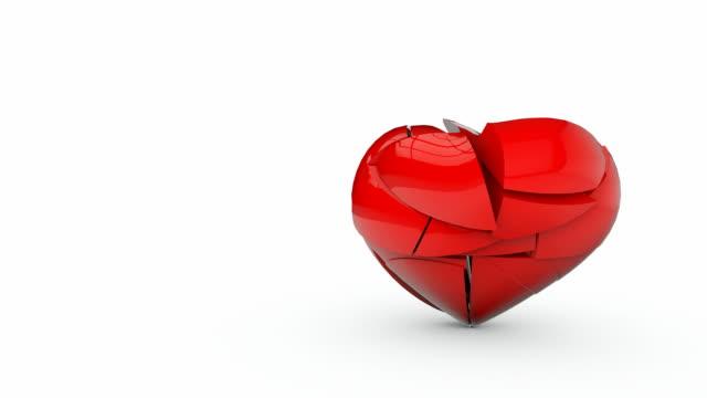 Broken Herz