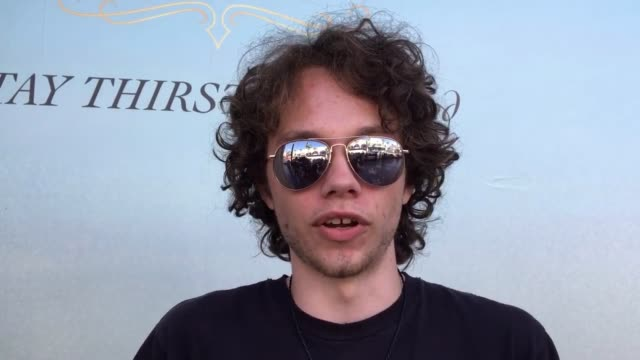 broll interviews sot - rocking stock videos & royalty-free footage