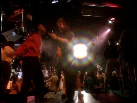 roll of people dancing - 1990 stock videos & royalty-free footage