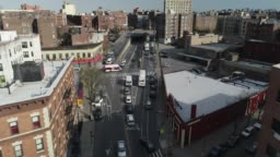 Bronx Aerial City