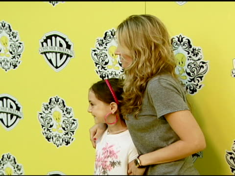 Brooke Mueller and sister Sydney at the JetSetting Tweety Returns Home With a New Designer Collection at NULL in Beverly Hills California on July 25...