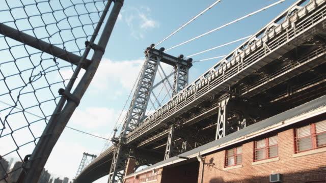 Brooklyn Establishing shot