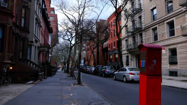 Brooklyn Heights, à NYC