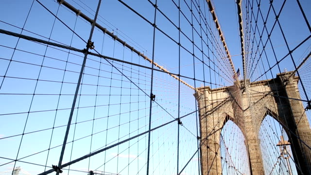 BrooklynBridge netto Schwenken HD -