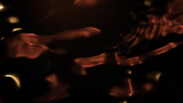 brown ripples - sfondo marrone video stock e b–roll