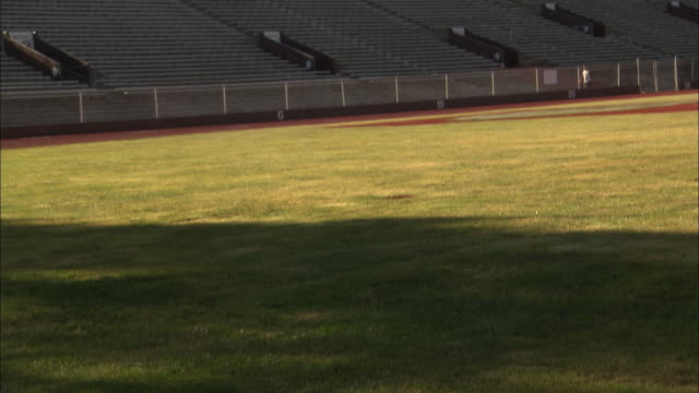 atmosphere brown university broll and stadium - ncaa college football stock videos and b-roll footage