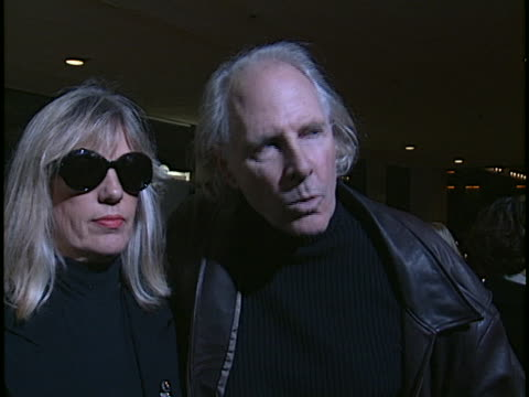 Bruce Dern at the Last Man Standing Premiere at Century City in Century City CA