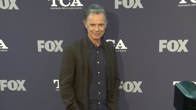 Bruce Greenwood at the FOX Summer TCA 2018 AllStar Party at Soho House on August 02 2018 in West Hollywood California