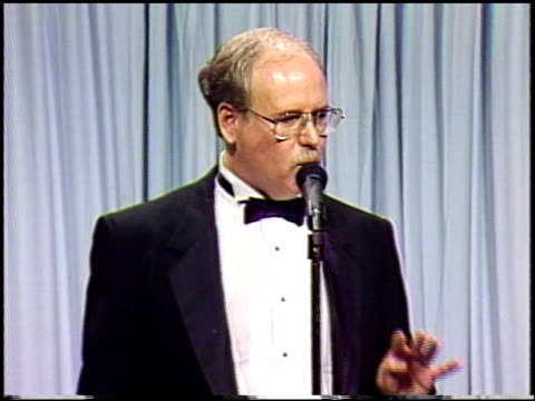 bruce joel rubin at the 1991 academy awards at the shrine auditorium in los angeles, california on march 25, 1991. - shrine auditorium stock videos & royalty-free footage