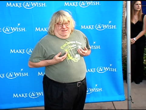 Bruce Vilanch at the 'Uncork A Wish' at The MakeAWish Foundation 13th Annual wine tasting and auction fundraiser at Pacific Design Center in West...