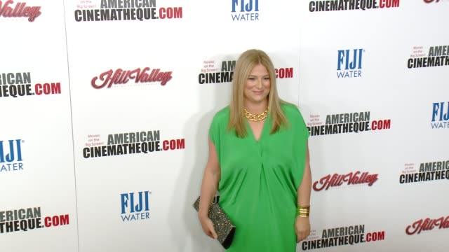 bruna papandrea at the 29th annual american cinematheque award presented to reese witherspoon at the hyatt regency century plaza on october 30 2015... - american cinematheque stock videos & royalty-free footage