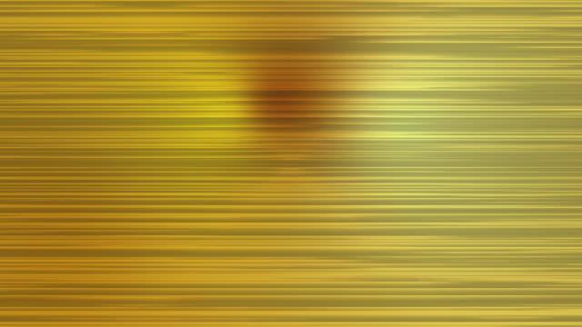 gebürstetes gold - plakette stock-videos und b-roll-filmmaterial