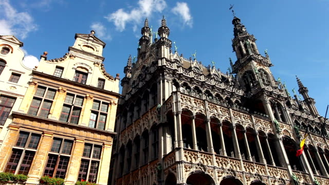 Brussels / Grand Place