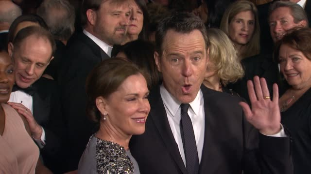 Bryan Cranston at 64th Annual DGA Awards Arrivals on 1/28/12 in Los Angeles CA
