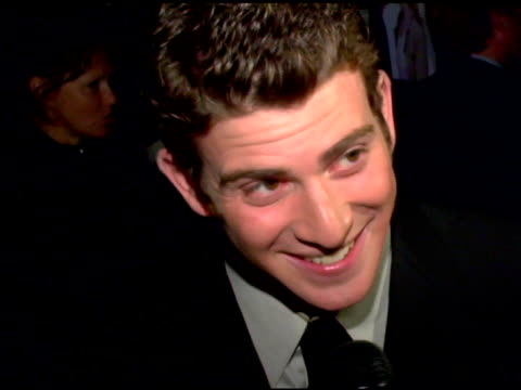 Bryan Greenberg on what made his role in the moving interesting at the 'Prime' New York Premiere at the Ziegfeld Theatre in New York New York on...
