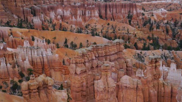 bryce canyon national park, utah, usa, north america, america - bryce canyon stock videos and b-roll footage
