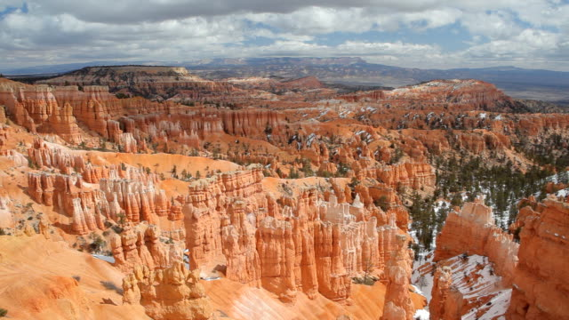 bryce canyon - bryce canyon stock videos & royalty-free footage