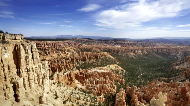 bryce-canyon - naturwunder stock-videos und b-roll-filmmaterial