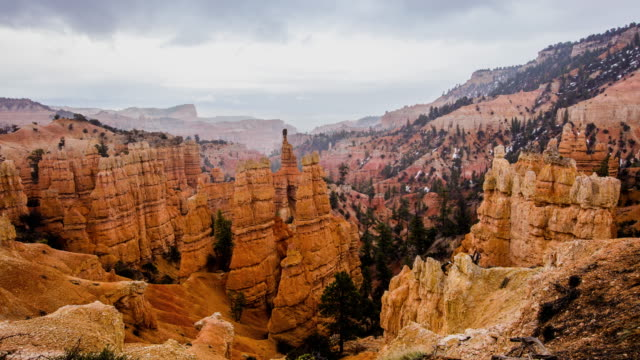 t/l 8k bryce canyon - bryce canyon stock videos and b-roll footage