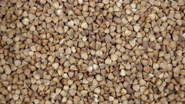 buckwheat - buckwheat stock videos & royalty-free footage