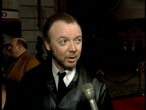 Bud Cort talks about working with Robert De Niro in the past and in Heat