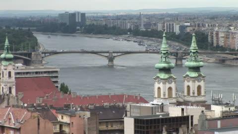 budapestcity of budapest hungary - ungersk kultur bildbanksvideor och videomaterial från bakom kulisserna