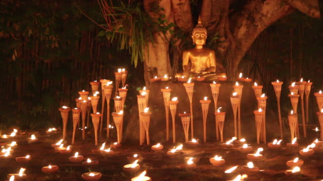Buddhist Night
