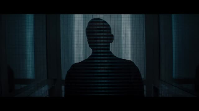 london business reaction excerpt new james bond film 'no time to die' - james bond stock videos & royalty-free footage