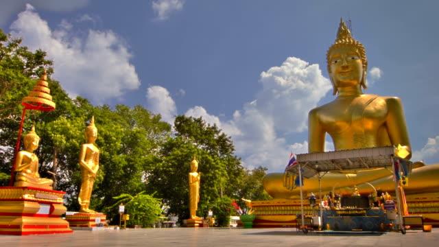 budha. thailand - chan buddhism stock videos & royalty-free footage