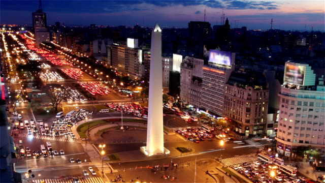 buenos aires, argentina - argentina stock videos & royalty-free footage