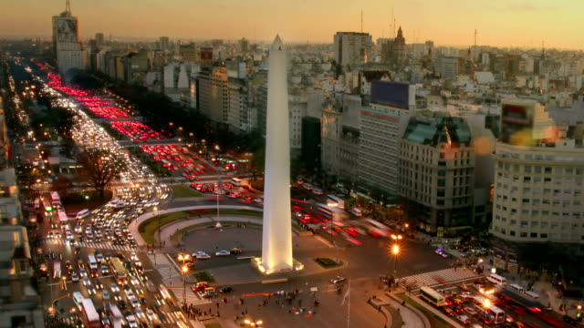 buenos aires, argentina - buenos aires stock videos and b-roll footage