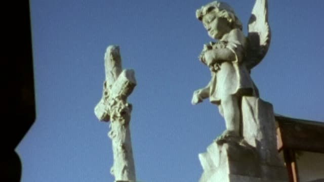 buenos aires, recoleta - religion stock videos & royalty-free footage