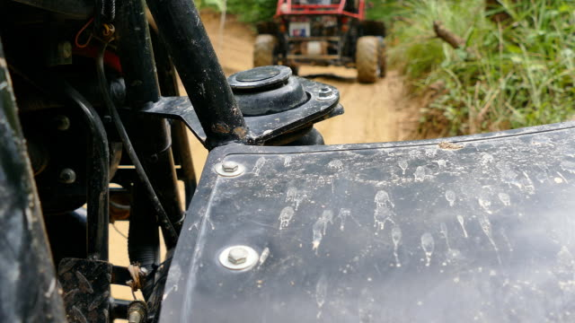 buggy car trip off road , action viewed from vehicle - dune buggy stock videos and b-roll footage