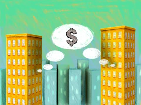 考えお金の構築