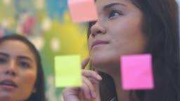 Building Creative Ideas