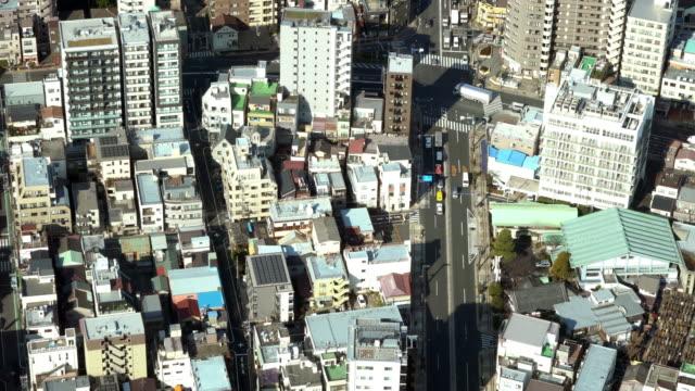 Gebäude in Bangkok