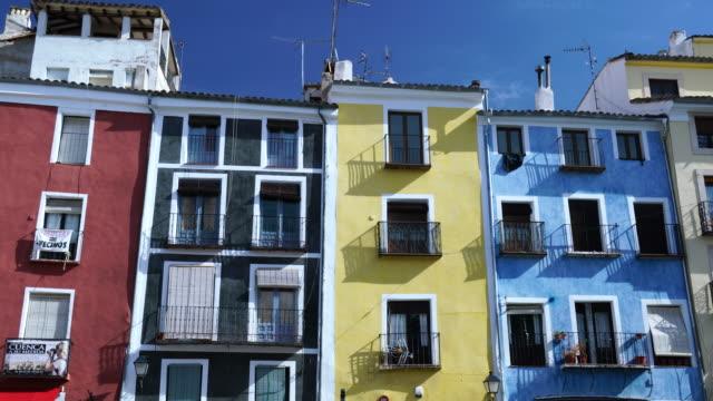 Buildings in Cuenca City