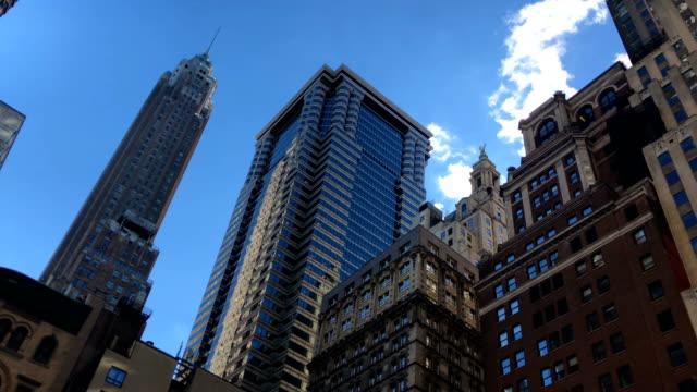 Bâtiments de New York
