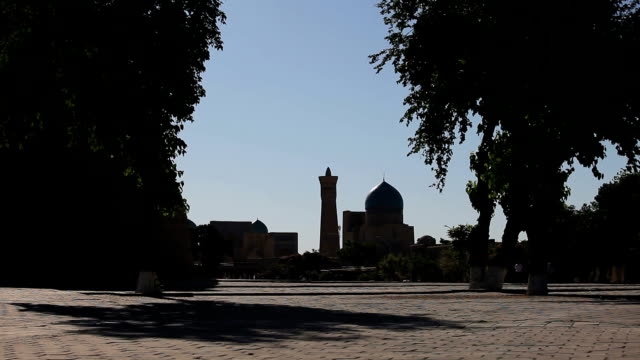 bukhara. - bukhara stock videos and b-roll footage