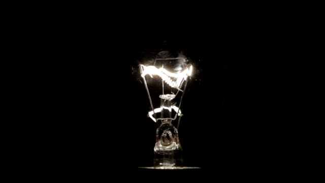 bulb - changing lightbulb stock videos & royalty-free footage