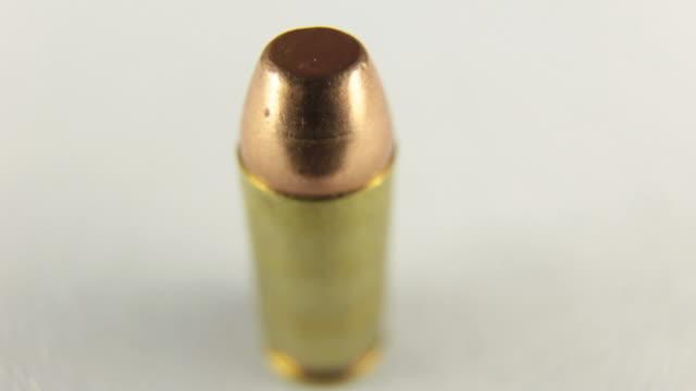 bullet loop - single object stock videos & royalty-free footage