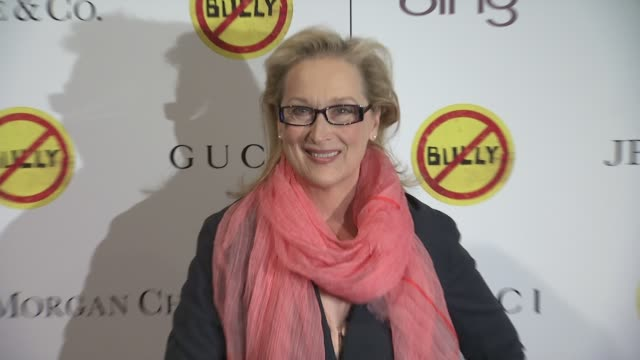 'Bully' New York Screening on 03/20/12 in New York NY United States