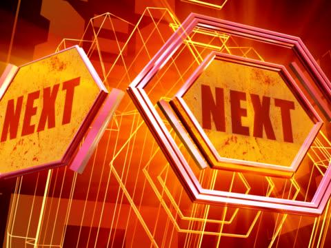 "bumper 2 - ""next"" - bumper stock videos & royalty-free footage"