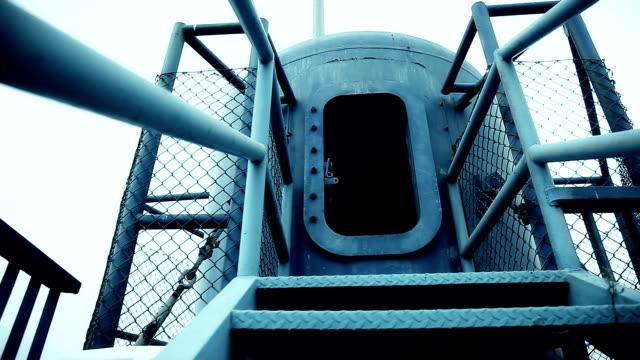 bunker entrance - bolt stock videos & royalty-free footage