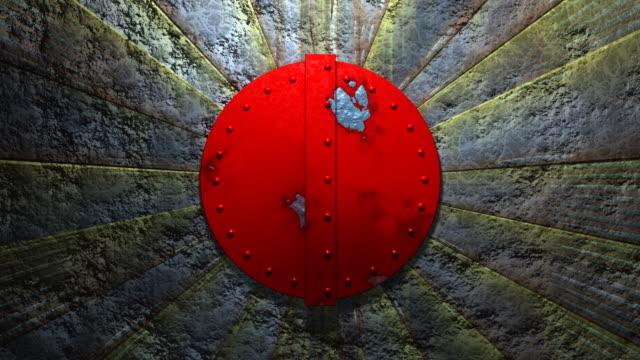 bunker - gate stock videos & royalty-free footage