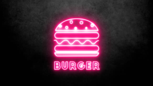 burger - burger stock videos and b-roll footage
