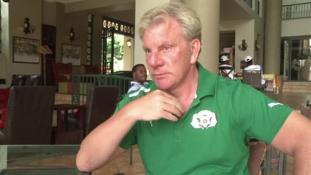 burkina faso lodge an official appeal against key player jonathan pitroipas red card in the semi final win over ghana clean burkina appeal semi final... - provinz mpumalanga stock-videos und b-roll-filmmaterial