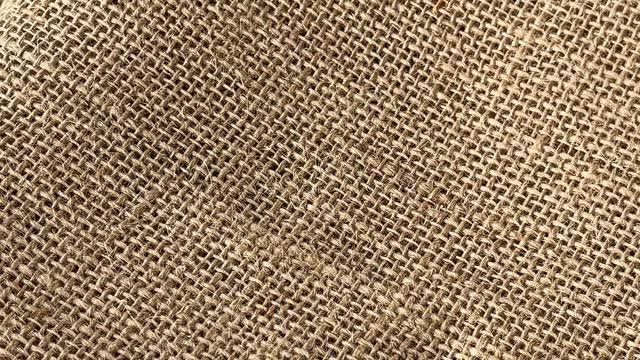 バーラップ - 荒い麻布点の映像素材/bロール