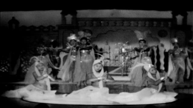 burlesque show excerpts, 1960 - burlesque stock videos & royalty-free footage