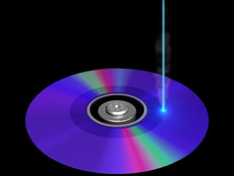 burn in progress... - cd rom stock videos & royalty-free footage